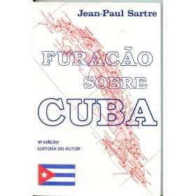 Furacão Sobre Cuba